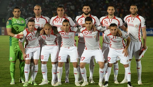 CAN 2017 : La Tunisie dévoile une pré-sélection d'une quarantaine de joueurs