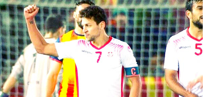 CAN 2017 youssef msekni