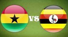 ghana ouganda