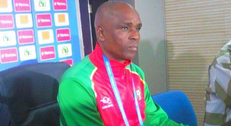 CAN 2017 - Le Cameroun renverse la Guinée-Bissau