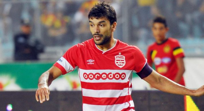 Mercato de foot : Oussama Hadadi signe avec le DFCO