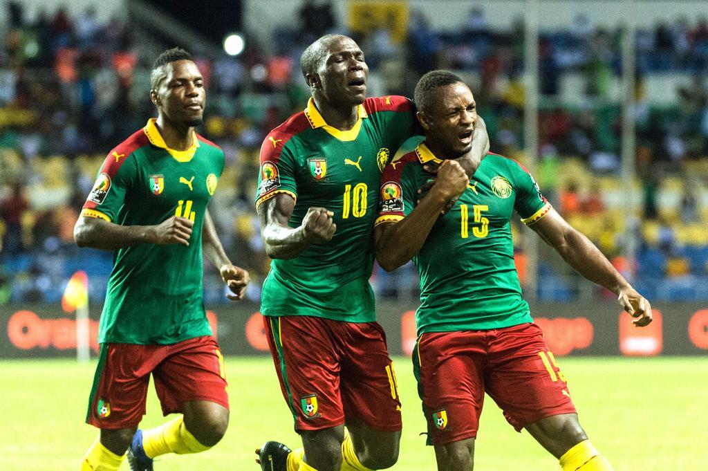 CAN : le Gabon passe à la trappe