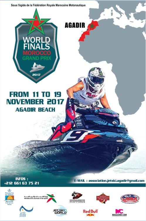 Grand Prix Maroc 1