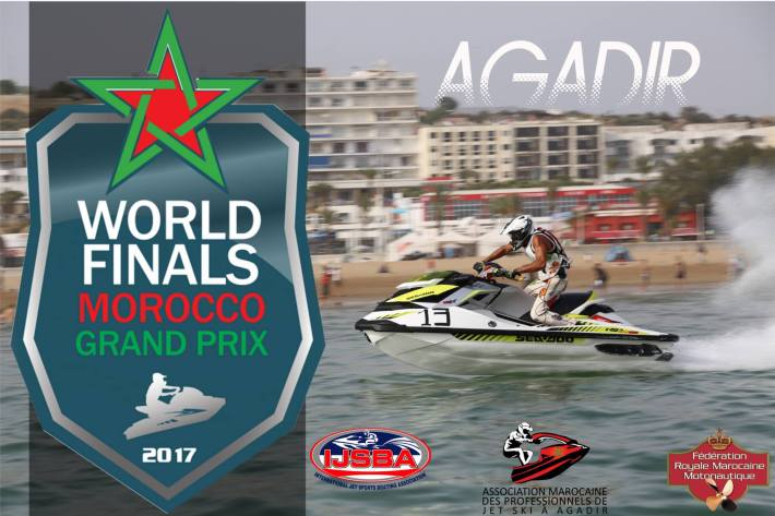 World finals morocco