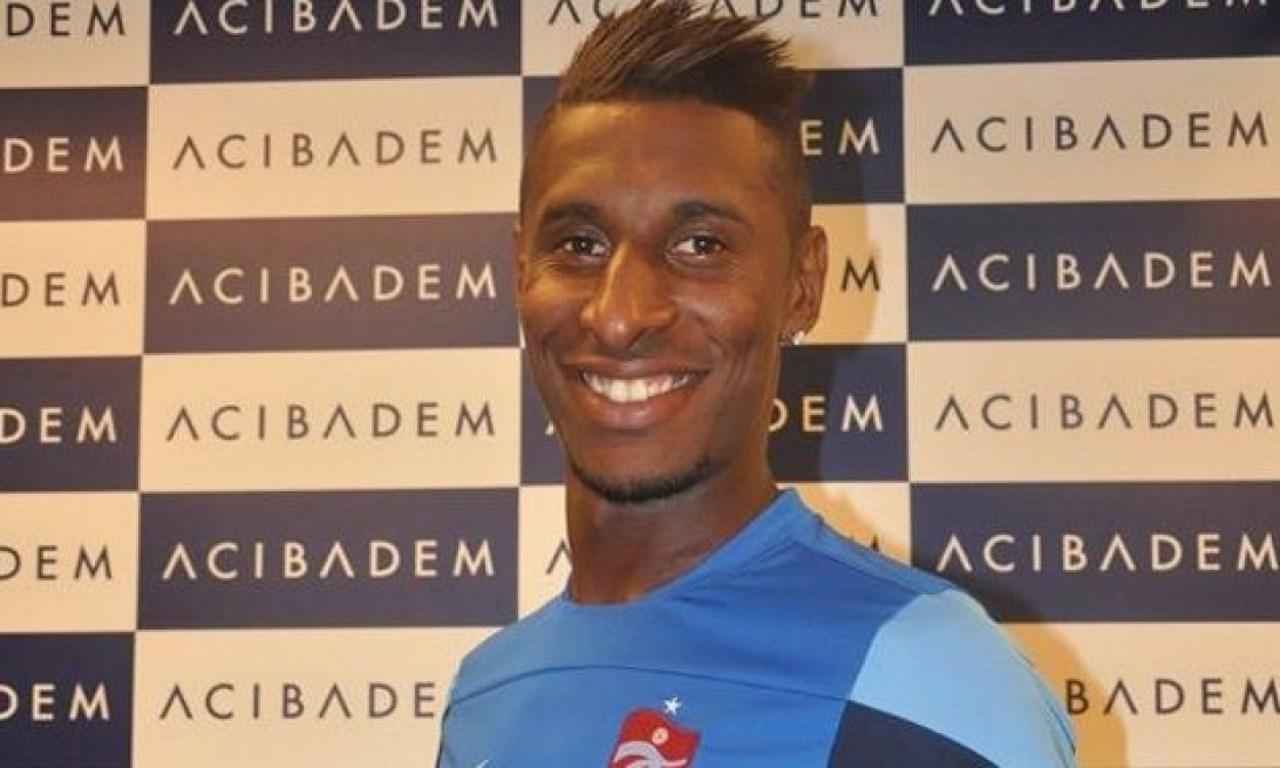 Afrique Kevin Constant: le Guinéen signe au FC Sion