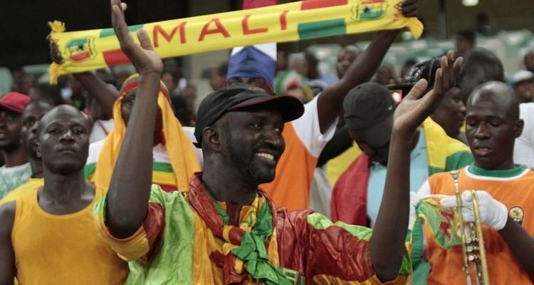 La fédération malienne de football suspendue par la FIFA
