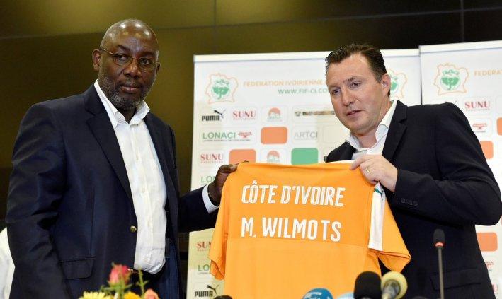 Côte d'Ivoire : Marc Wilmots, le nouvel entraineur des Éléphants, prend une importante décision concernant Yaya Touré.