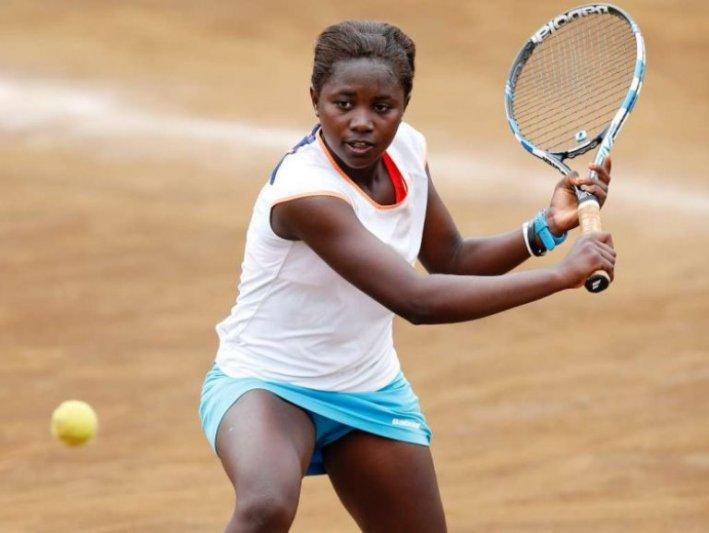 Circuit ITF Juniors