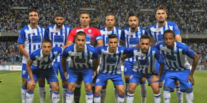 Ittihad-Tanger