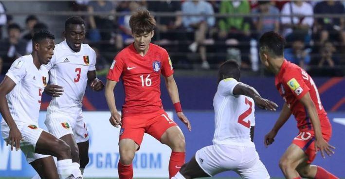 Guinée Mondial U20