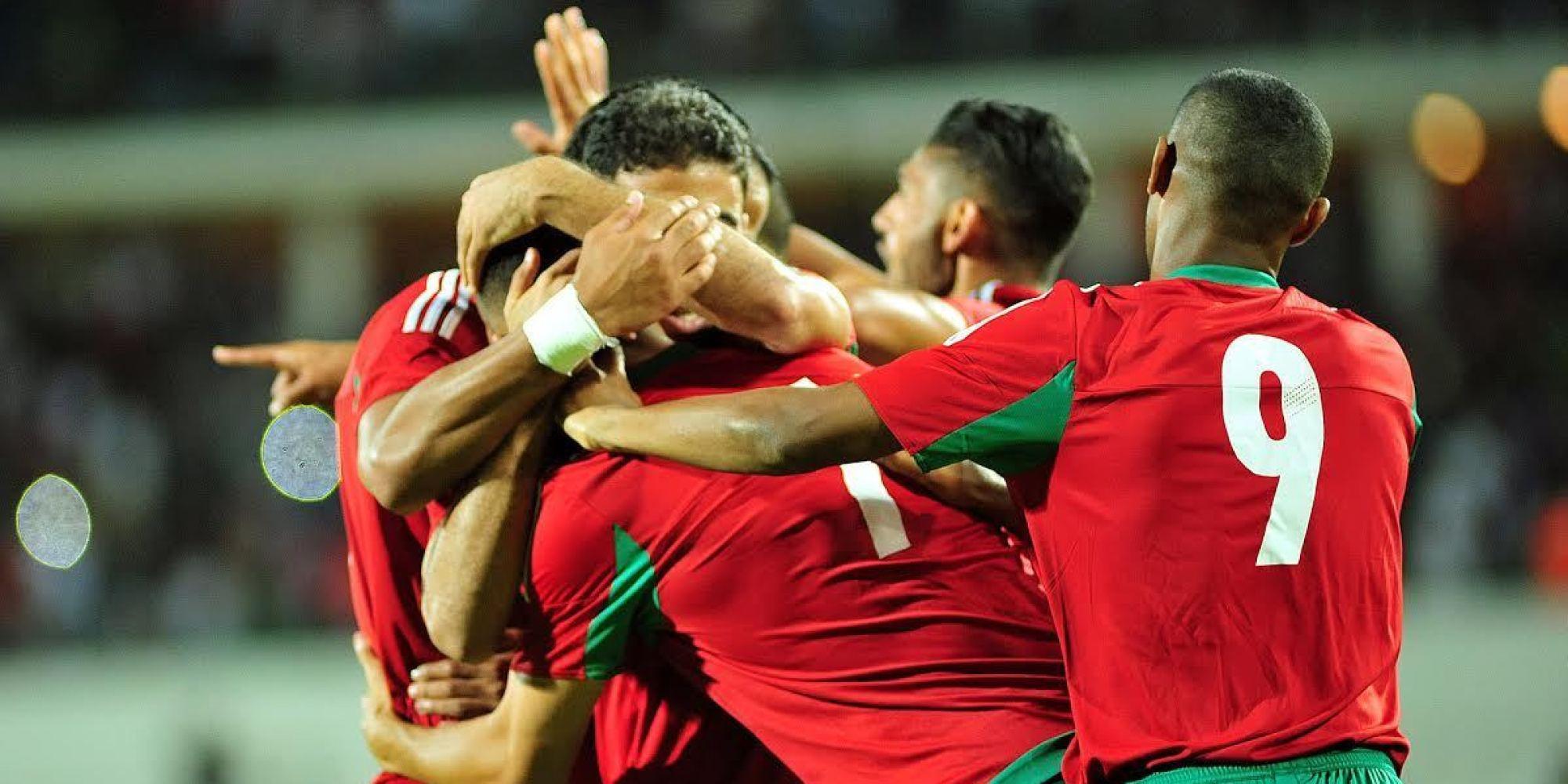 Amical: Les Pays-Bas l'emportent au Maroc