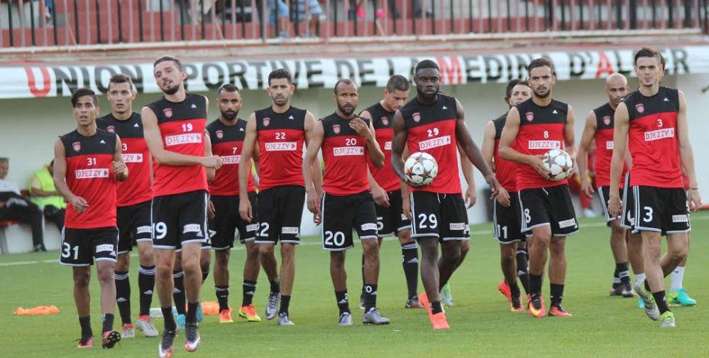 Choc EST-Al Ahly en quarts de finale — Ligue des Champions