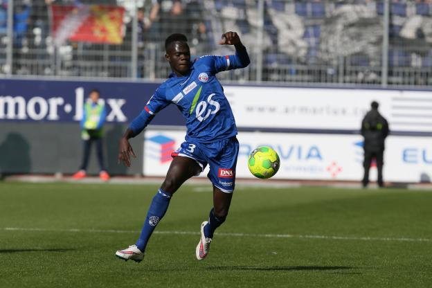 L2 - Strasbourg : Grosse blessure pour Abdallah Ndour