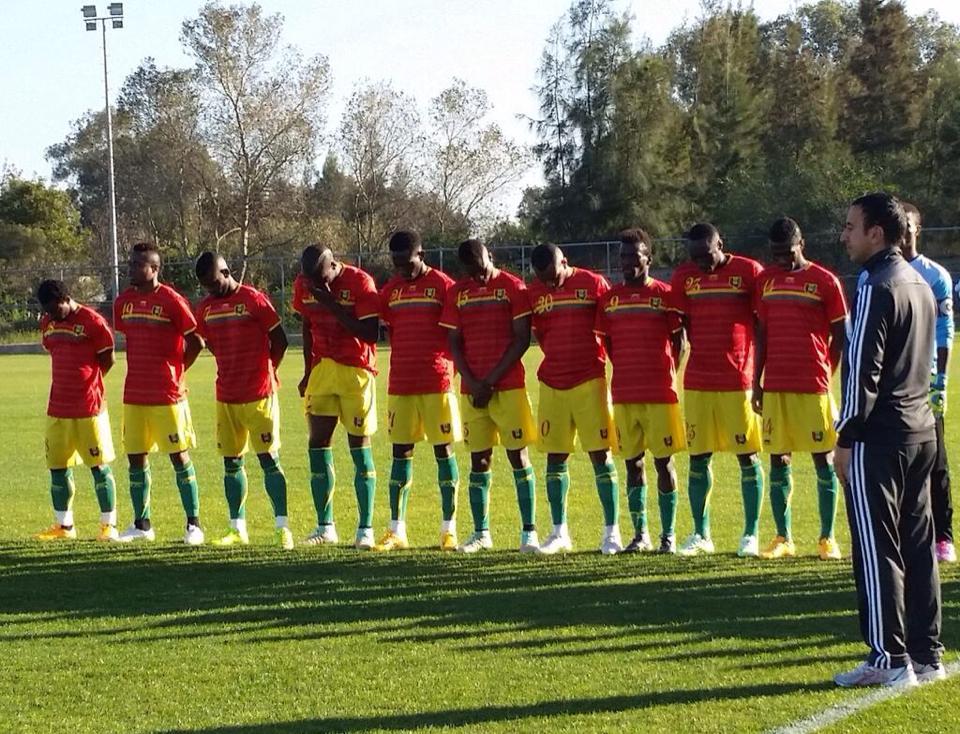 Guinée vs Côte d'Ivoire : des surprises avec la liste de Lappé Bangoura