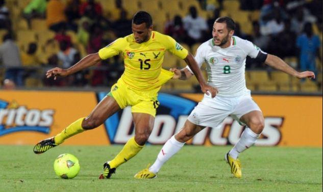 Eliminatoires CAN 2019: L'Algérie assure l'essentiel face au Togo