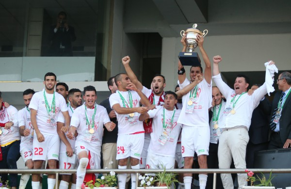 Coupe d'Algérie