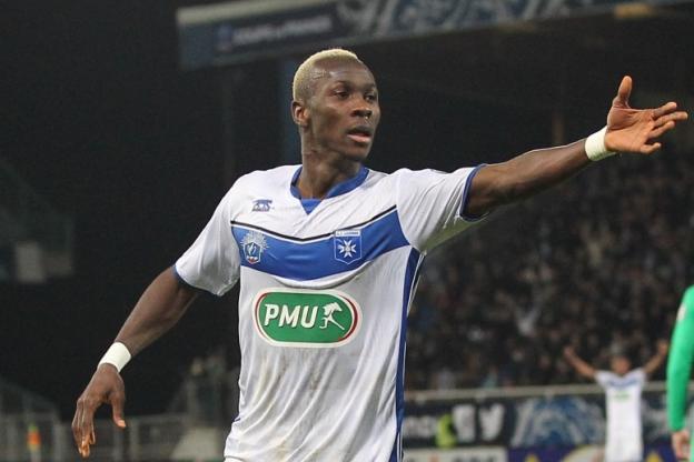 Yattara et Birama Touré restent à Auxerre — Standard