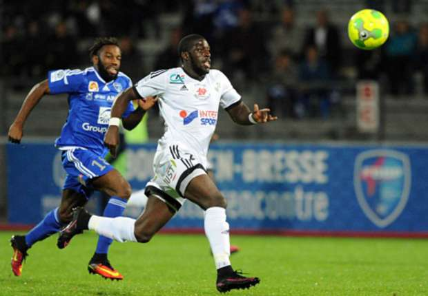 Officiel : Amiens vend Aboubakar Kamara à Fulham