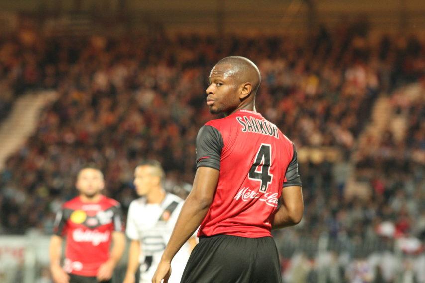 Football, mercato. Baïssama Sankoh débarque au Stade Malherbe Caen