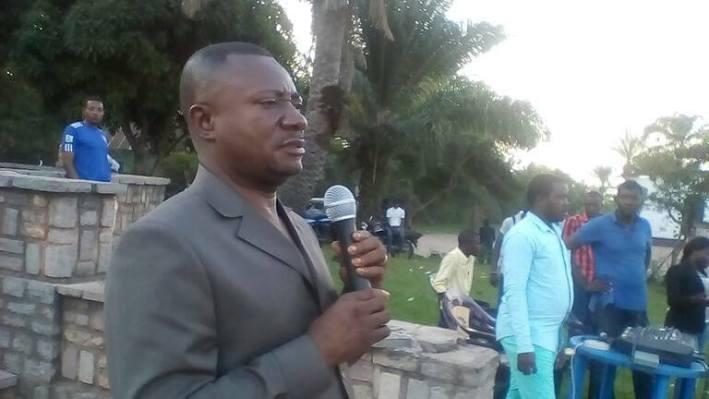 Alphonse Ngoyi Kasanji