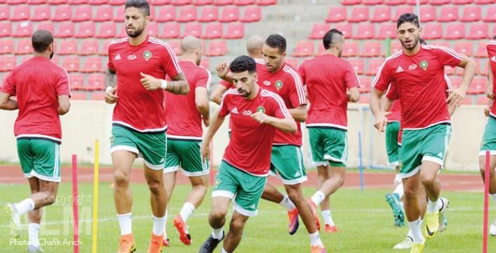 Equipe-nationale-Maroc-Lions-de-l-Atlas