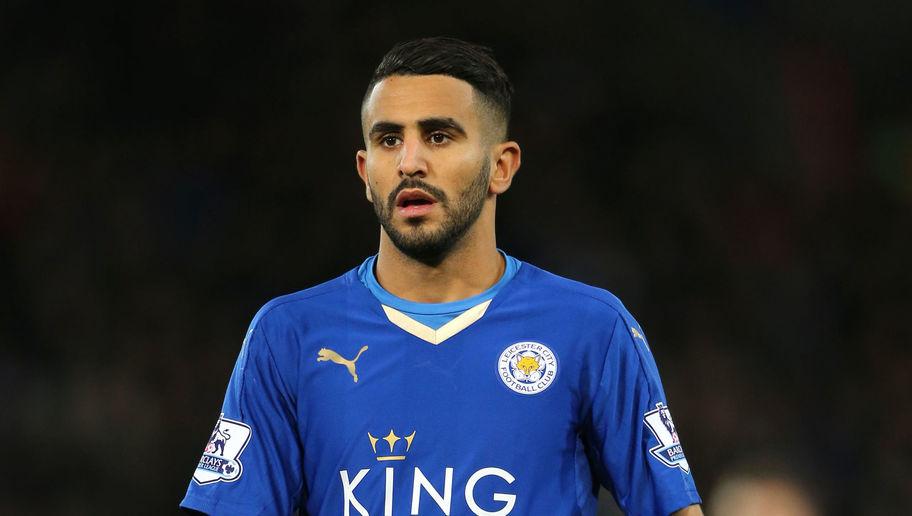 Mahrez : Rome attend la réponse de Leicester