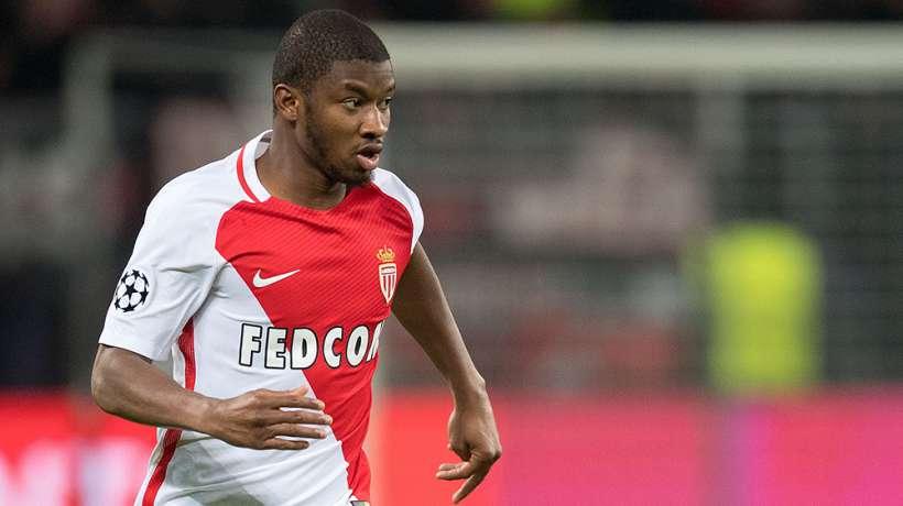 Mbappé sur le banc contre Dijon — Monaco