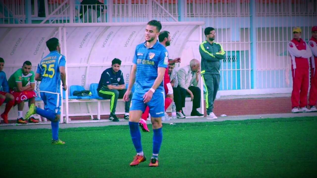 Tayeb Meziani au Havre — Transferts