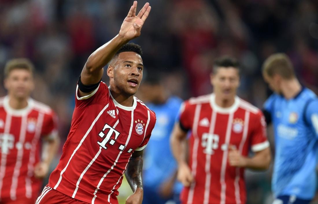 Le Bayern tenu en échec par Wolfsburg