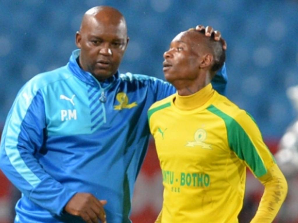 Afrique Ligue des champions Caf: Mamelodi Sundowns éliminé !
