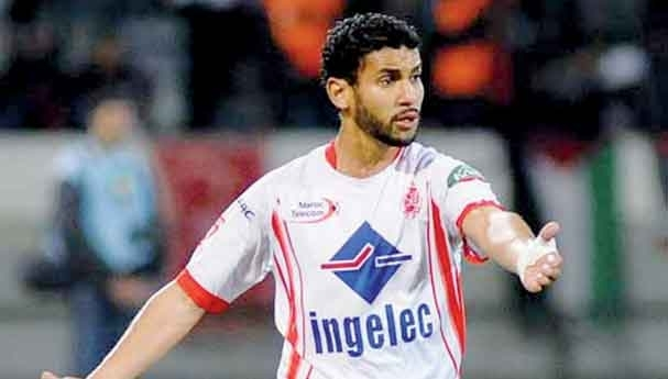 Le Wydad accroche Al Ahly (1:1)