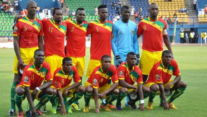 François Kamano de nouveau appelé avec la Guinée