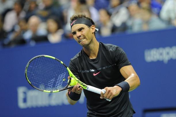 Tennis / Shanghai : pas d'exploit pour Gasquet sorti en quarts par Federer