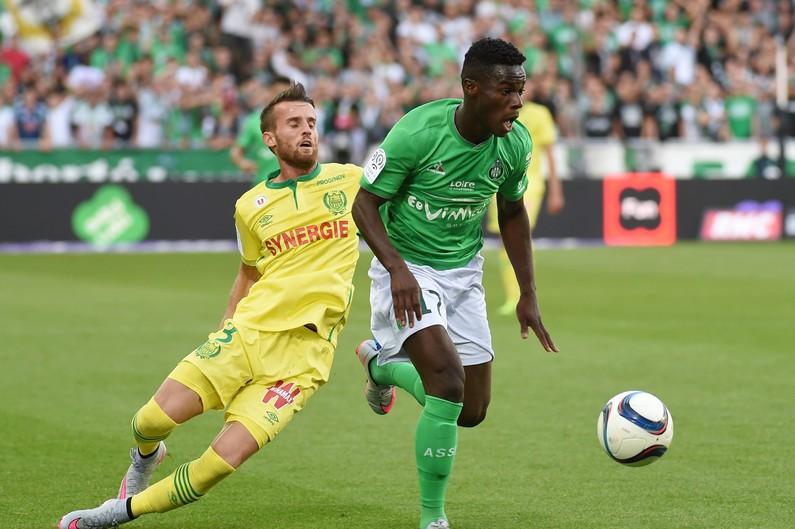Bamba devrait prolonger à Saint-Etienne