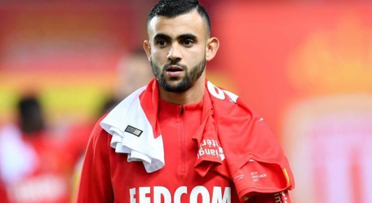 ASM : Monaco abdique face au PSG, Ghezzal est cash