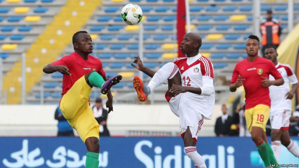 Le Maroc et le Soudan pourraient se qualifier mercredi — CHAN