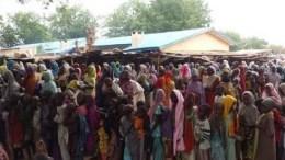 Crise sanitaire au Nigeria