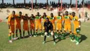 La Zambie, U17