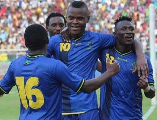 Image result for Tanzanie CAN 2019