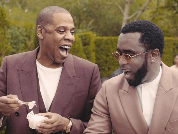 People: P. Diddy n'est plus le rappeur le plus riche. Découvrez le dernier classement Forbes 2018
