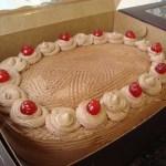 Promo Post: Love Desserts