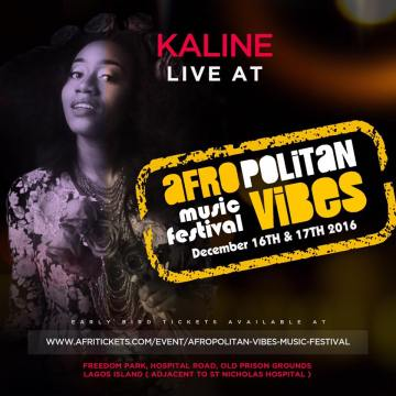 Kaline Flyer