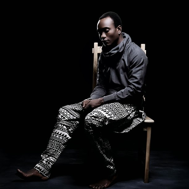 Afropolitan vibes Podcast: Brymo