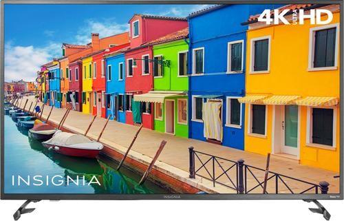 Insignia 50\u2033 LED 2160p Smart 4K Ultra HD Roku TV \u2013 Just $34999!