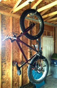 Bike Rack, Bike Hook, Bike Hanger, Bike Bracket ...