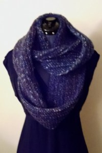 Crocheted and Knit Winter Sets, Scarves & Hats for Men and ...