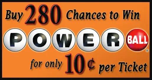 Lottery Calculators - AfterLotto