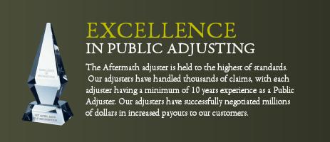 Image result for Public Insurance Adjuster