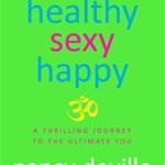 Healthy Sexy Happy Book Review