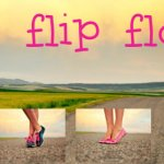 Interview & Giveaway with Ashley from Flats to Flip Flops